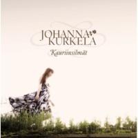 Johanna Kurkela Teen susta kuninkaan