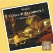 Il Giardino Armonico Vivaldi : Concerti da Camera Vol. 1 (DAW 50)