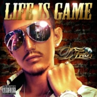 D-FRIS LIFE IS GAME