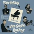 Lars Gullin Piano Holiday