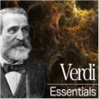 Various Artists Verdi Essentials