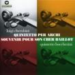 Quintetto Boccherini Quintetto Per Archi-Souvenir Pour Son Cher Baillot