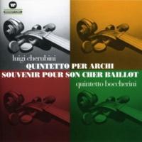Quintetto Boccherini Scherzo - Allegro Ma Non Troppo