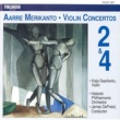 Avanti! Chamber Orchestra Ten Pieces for Orchestra : V Lento spianato