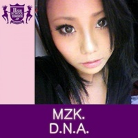 MZK. D.N.A.(HIGHSCHOOLSINGER.JP)