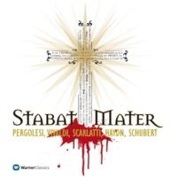 Michel Corboz Stabat Mater RV621 : VI Quis non posset