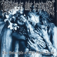 Cradle Of Filth Crescendo Of Passion Bleeding
