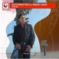 Alex Barattini feat. Wendy Lewis Love Me (Radio Edit)