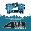 Various Artists The Sound Of 4th Floor & Sub-Urban Volume 4 - mixed by Carl Hanaghan