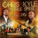 Chris & Kyle With True Spirit Thanks For Everything
