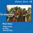 Various Artists Cultura Jonda XV. Un compromiso