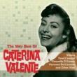 Caterina Valente The Very Best Of Caterina Valente