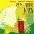 Various Artists Remember When - 25 Memorable Hits