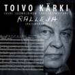 Various Artists (MM) Suuri suomalainen säveltäjämestari - Ralleja / Laulelmien Kärki