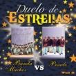 Various Artists Pesado vs. Banda Machos Vol. 2