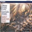 Margit Rahkonen Debussy : Etudes [Complete] - Saint-Saëns : Etudes