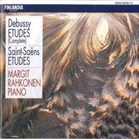 Margit Rahkonen Six Etudes for Piano Op.111 No.4 : Les cloches de Las Palmas