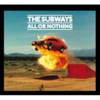 The Subways Strawberry Blonde
