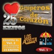 Various Artists 25 Exitos Vol. 1 (USA)