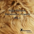 Various Artists Fatis Presents Xterminator Friends Vol. 1
