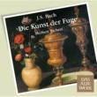 Herbert Tachezi Bach, JS : Die Kunst der Fuge [The Art of Fugue] BWV1080 : I Contrapunctus 1