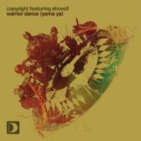 Copyright Warrior Dance (Yema Ya) (feat. Shovell)