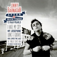 Jimmy Barnatan She loves the jazz