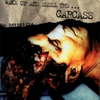 Carcass Buried Dreams