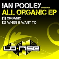 Ian Pooley Organic