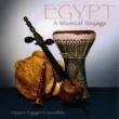 Upper Egypt Ensemble Egypt - A Musical Voyage