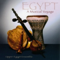 Upper Egypt Ensemble Wahad Bas (Fellahin)