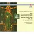 Nikolaus Harnoncourt Bach, JS : Sacred Cantatas Vol.10 : BWV 183-188, 192, 194-199