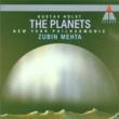 Zubin Mehta Holst : Planets