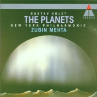 Zubin Mehta The Planets Op.32 : IV Jupiter, the Bringer of Jollity