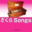 ◆ オルゴール J-POP ◆ 桜色舞うころ (中島美嘉)