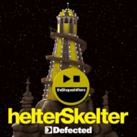 The Shapeshifters Helter Skelter (Daddy's Groove Magic Island Rework)