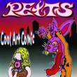 PEtTS Cool Art Comic