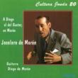 Various Artists Cultura Jonda XX. A Diego el del Gastor, en Moron