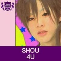 SHOU 4U(HIGHSCHOOLSINGER.JP)