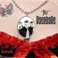 The Baseballs Umbrella