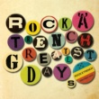 ROCK'A'TRENCH My SunShine