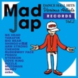 Various Artists MAD JAP vol. 2