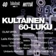 Various Artists Kultainen 60-luku - 40 Iskelmähittiä 1