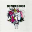アルカラ BOY NEXT DOOR