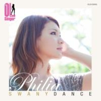 Philia Swany dance(OL Singer)