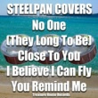 Hase-T Steelpan Covers