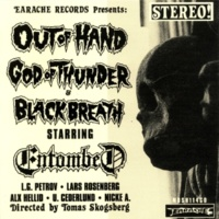 Entombed Black Breath
