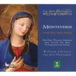 William Christie Monteverdi : Vespro della Beata Vergine