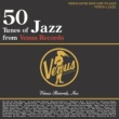 Various Artists 50 Tunes of Jazz from Venus Records - これがヴィーナス・ジャズだ!