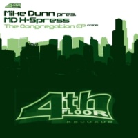 Mike Dunn pres. The MD X-Spress This Here Is House Muzik (Mike Dunn's Black Ball Vocal Dub)